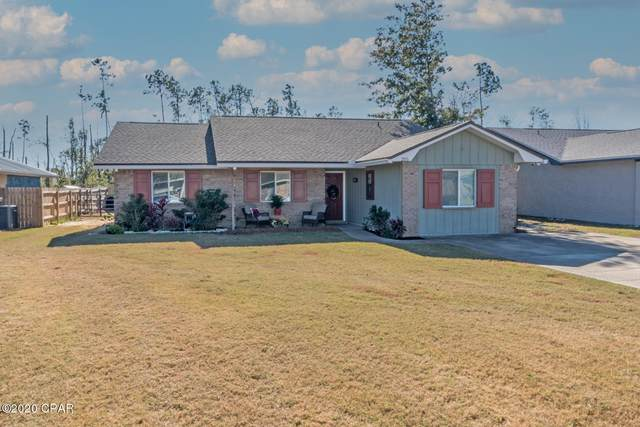 205 Acme Lane, Lynn Haven, FL 32444 (MLS #705439) :: Counts Real Estate Group