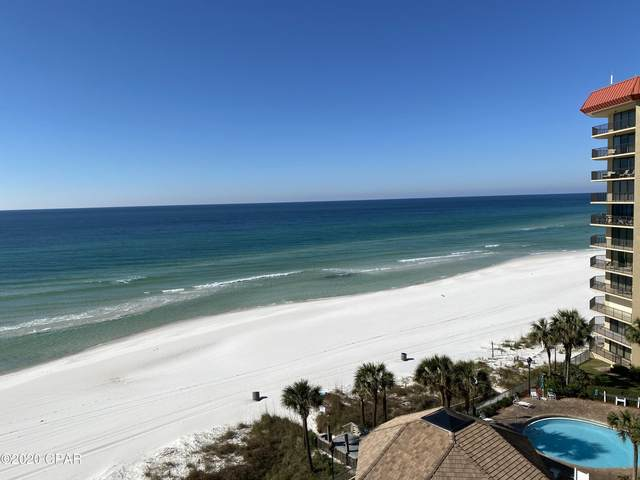 6505 Thomas Drive #809, Panama City Beach, FL 32408 (MLS #705442) :: Anchor Realty Florida