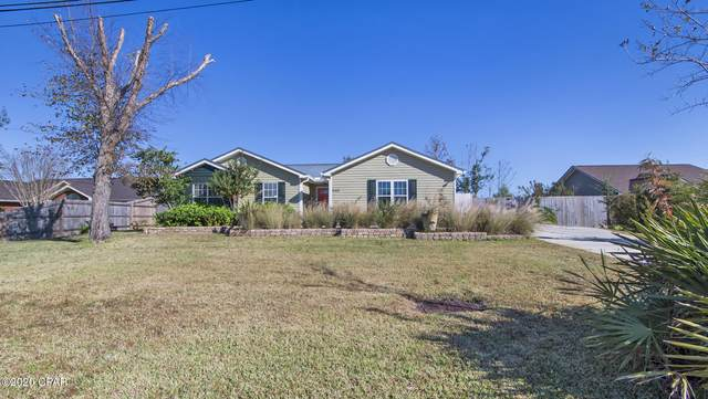 5414 Olympia Drive, Panama City, FL 32404 (MLS #705452) :: Counts Real Estate Group, Inc.