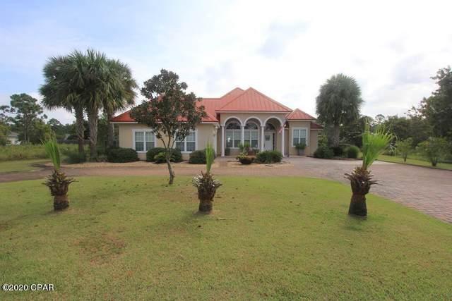 101 Gulf Coast Circle, Port St. Joe, FL 32456 (MLS #705462) :: Team Jadofsky of Keller Williams Realty Emerald Coast
