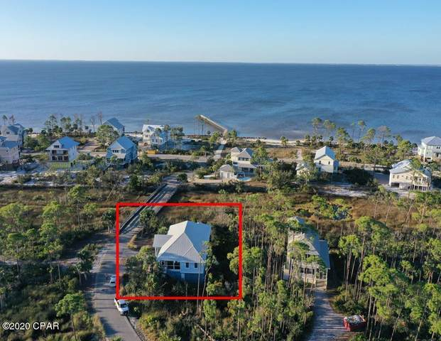 217 Signal Lane, Port St. Joe, FL 32456 (MLS #705473) :: The Premier Property Group