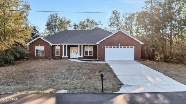 2185 Preston Circle, Chipley, FL 32428 (MLS #705478) :: Team Jadofsky of Keller Williams Realty Emerald Coast