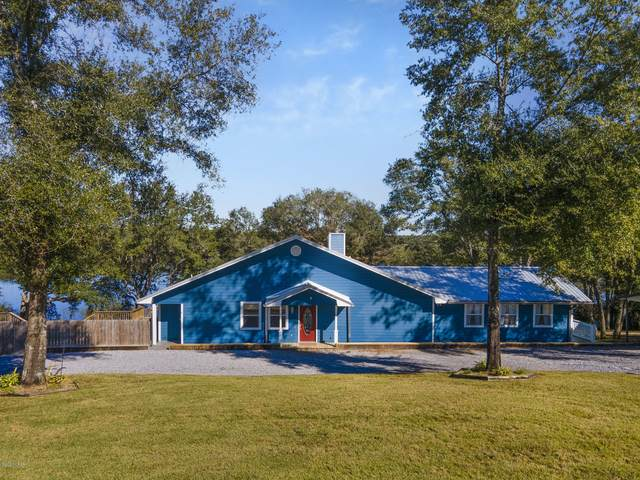 5083 Pine Ridge Drive, Chipley, FL 32428 (MLS #705513) :: Counts Real Estate Group, Inc.