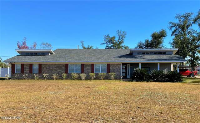 2636 Indian Springs Road, Marianna, FL 32446 (MLS #705516) :: EXIT Sands Realty