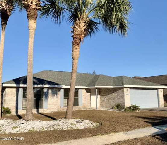 7031 Benton Drive Drive, Panama City, FL 32404 (MLS #705525) :: Team Jadofsky of Keller Williams Realty Emerald Coast