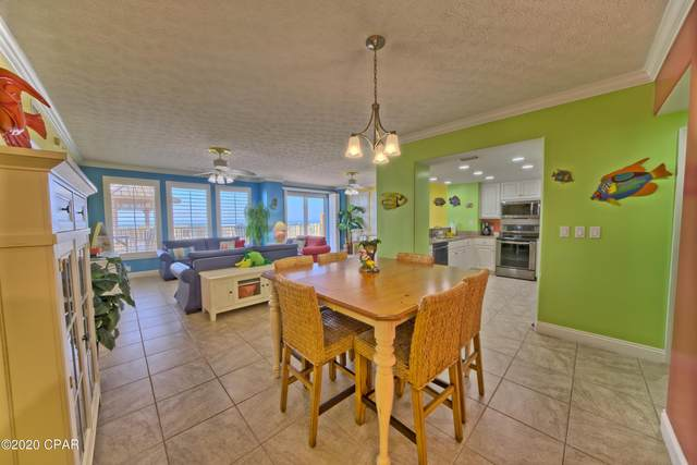 5004 Thomas Drive #112, Panama City Beach, FL 32408 (MLS #705533) :: Counts Real Estate Group, Inc.