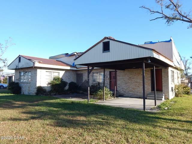 721 Georgia Avenue, Panama City, FL 32404 (MLS #705544) :: Counts Real Estate Group, Inc.