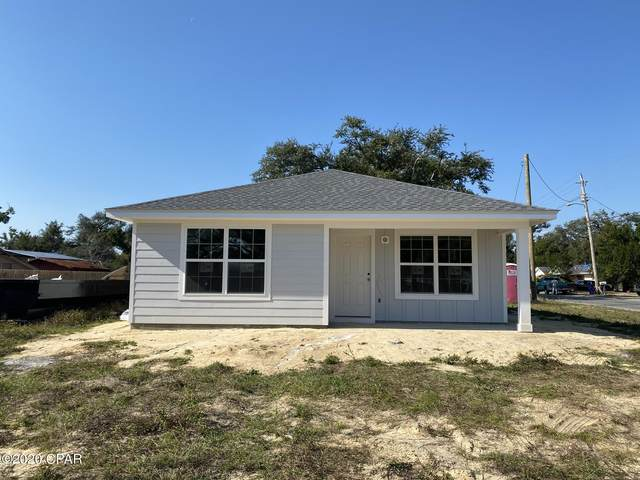 519 N Center Avenue, Panama City, FL 32401 (MLS #705558) :: Counts Real Estate Group, Inc.