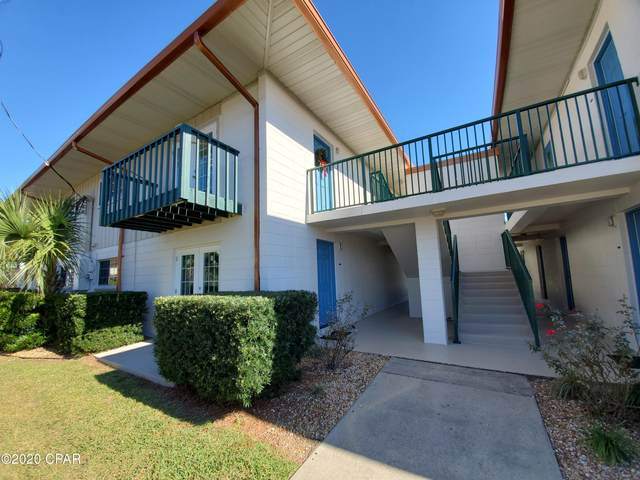 2100 W Beach Drive H104, Panama City, FL 32401 (MLS #705567) :: Counts Real Estate Group, Inc.