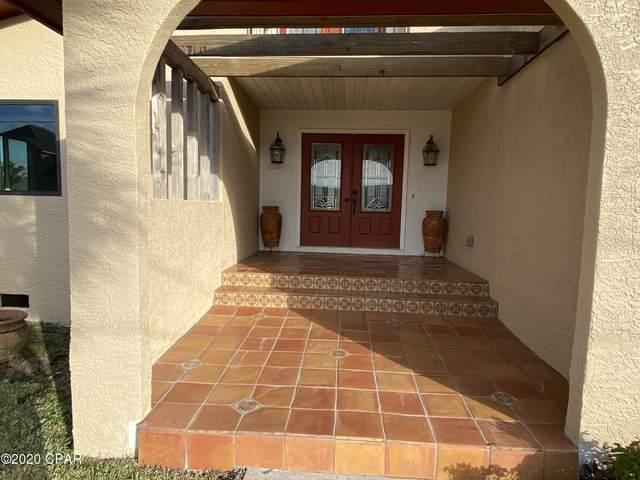4520 Misty Lane, Lynn Haven, FL 32444 (MLS #705569) :: Anchor Realty Florida