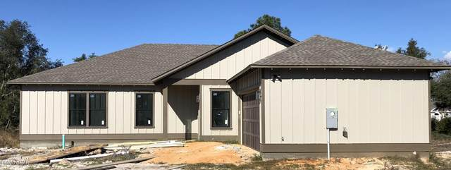 3604 Woods Lane, Panama City Beach, FL 32408 (MLS #705576) :: Counts Real Estate on 30A