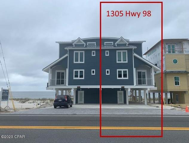1305 Hwy 98, Mexico Beach, FL 32456 (MLS #705579) :: EXIT Sands Realty