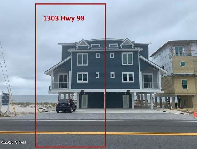 1303 Hwy 98, Mexico Beach, FL 32456 (MLS #705581) :: EXIT Sands Realty