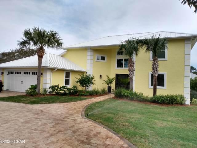 425 W Wahoo Road, Panama City Beach, FL 32408 (MLS #705589) :: Counts Real Estate Group, Inc.