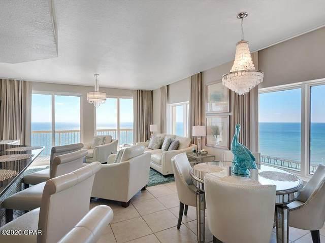 15817 Front Beach Road #2009, Panama City Beach, FL 32413 (MLS #705594) :: Counts Real Estate Group, Inc.