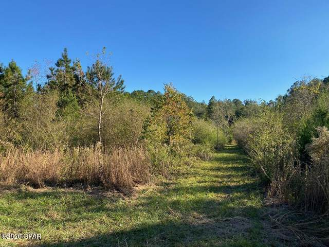 000 State Rd 177A, Bonifay, FL 32425 (MLS #705624) :: Scenic Sotheby's International Realty