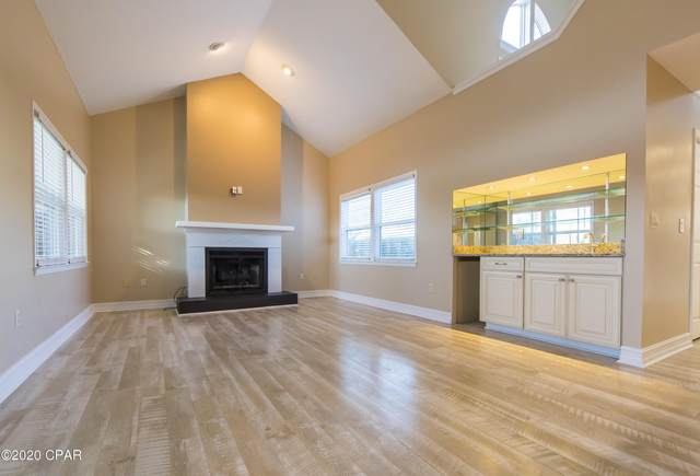 904 Sea Robin Drive, Panama City Beach, FL 32408 (MLS #705627) :: Counts Real Estate Group, Inc.