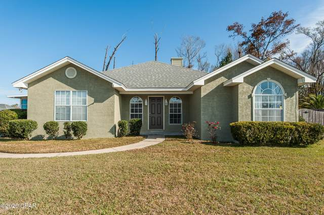 2101 Pentland Road, Lynn Haven, FL 32444 (MLS #705634) :: Counts Real Estate Group, Inc.