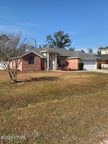 2204 Andrews Road, Lynn Haven, FL 32444 (MLS #705653) :: Counts Real Estate Group, Inc.