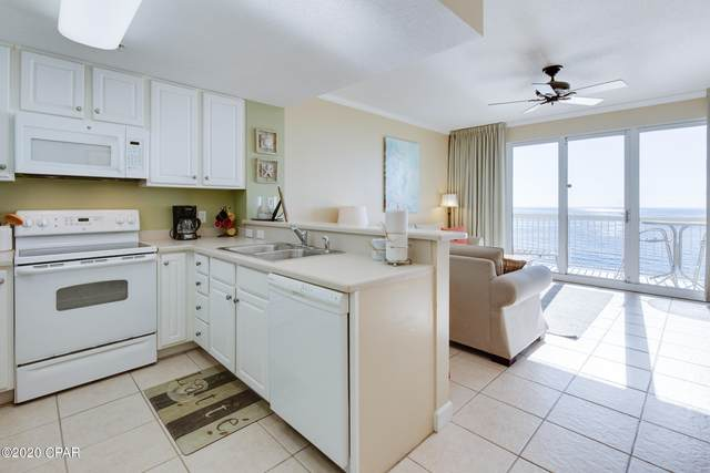 5115 Gulf Drive #1707, Panama City Beach, FL 32408 (MLS #705657) :: Corcoran Reverie