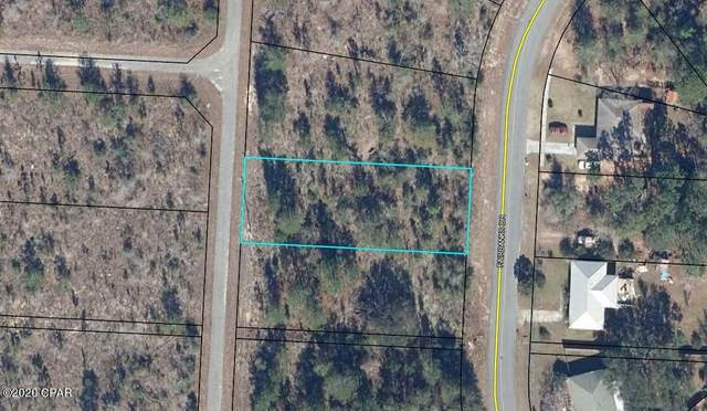 Lot 21 Fairbanks Drive #4, Chipley, FL 32428 (MLS #705666) :: Vacasa Real Estate