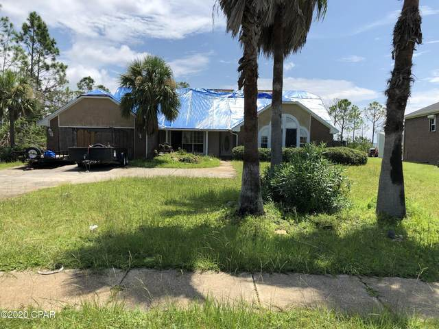 7325 Rodgers Drive, Panama City, FL 32404 (MLS #705680) :: Berkshire Hathaway HomeServices Beach Properties of Florida