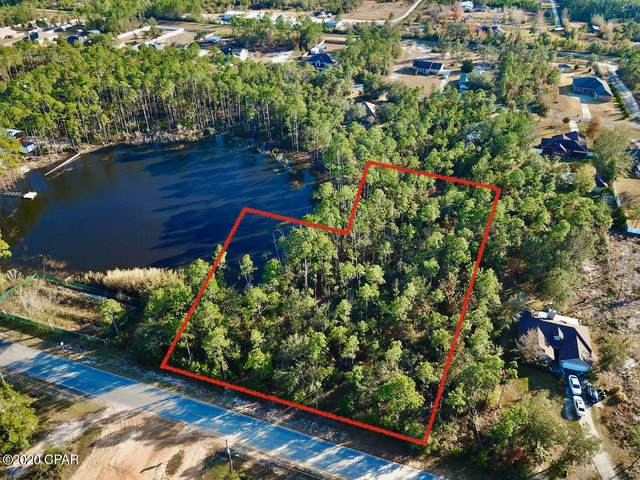 632 Skunk Valley Road, Southport, FL 32409 (MLS #705682) :: Counts Real Estate on 30A