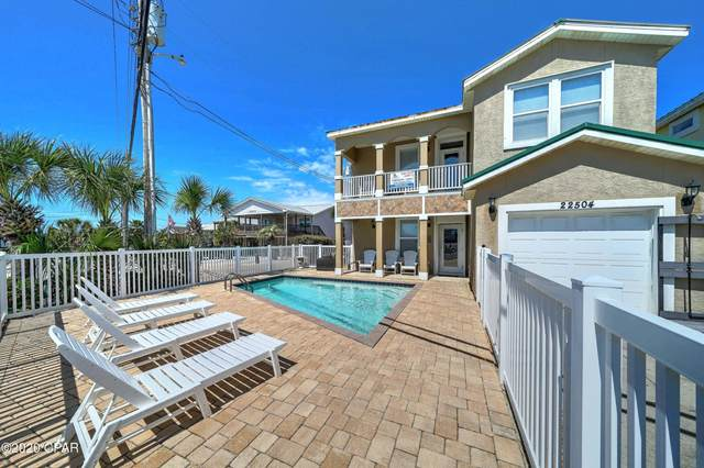 22504 Front Beach Road, Panama City Beach, FL 32413 (MLS #705683) :: Scenic Sotheby's International Realty