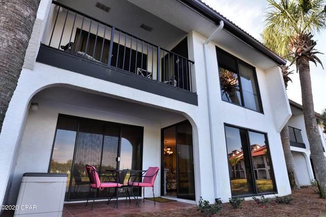 520 N Richard Jackson Boulevard #1803, Panama City Beach, FL 32407 (MLS #705690) :: EXIT Sands Realty
