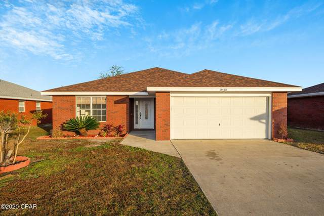 2412 Oaktree Court, Panama City, FL 32404 (MLS #705691) :: Counts Real Estate Group, Inc.