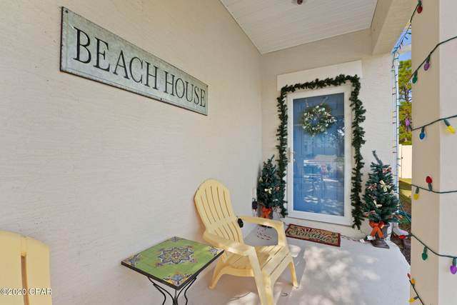 335 Sand Oak Boulevard, Panama City Beach, FL 32413 (MLS #705699) :: The Premier Property Group