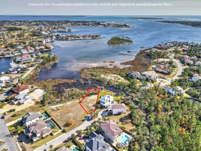 3207 Swordfish Drive, Panama City Beach, FL 32408 (MLS #705706) :: Counts Real Estate Group