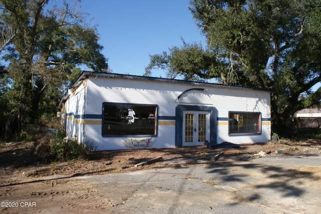 2023 River Road, Sneads, FL 32460 (MLS #705708) :: Vacasa Real Estate
