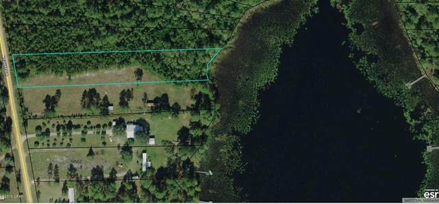000 Mcduff Drive, Alford, FL 32420 (MLS #705713) :: The Ryan Group