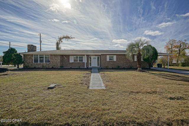 1502 Indiana Avenue, Lynn Haven, FL 32444 (MLS #705723) :: Counts Real Estate Group, Inc.