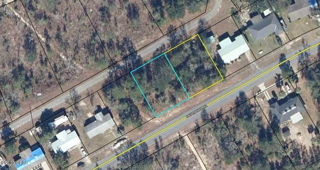 Lot 11 Fairbanks Drive #4, Chipley, FL 32428 (MLS #705725) :: Counts Real Estate Group, Inc.