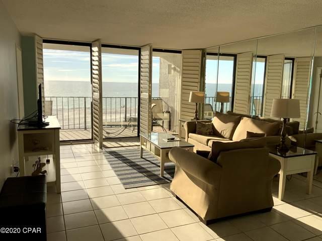 11347 Front Beach Road #304, Panama City Beach, FL 32407 (MLS #705735) :: Counts Real Estate Group, Inc.