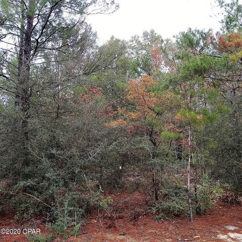 Lot 6 Forest Lane, Defuniak Springs, FL 32433 (MLS #705738) :: Scenic Sotheby's International Realty