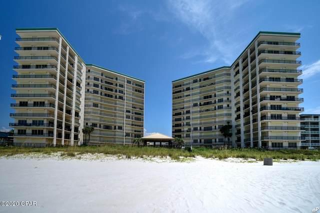 6323 Thomas Drive #906, Panama City Beach, FL 32408 (MLS #705751) :: Counts Real Estate Group, Inc.