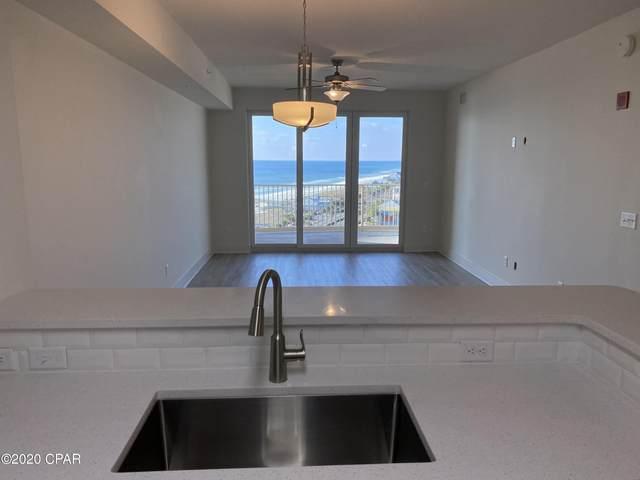 15928 Front Beach Road #1006, Panama City Beach, FL 32413 (MLS #705765) :: Counts Real Estate Group, Inc.