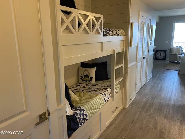 15928 Front Beach Road #305, Panama City Beach, FL 32413 (MLS #705766) :: Counts Real Estate Group, Inc.