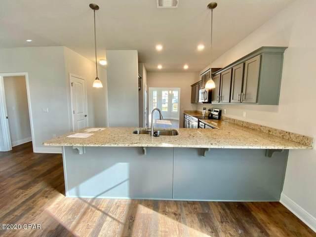 3869 Sandpine Way, Panama City, FL 32404 (MLS #705776) :: Beachside Luxury Realty