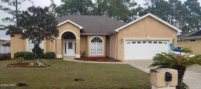 143 Hombre Circle, Panama City Beach, FL 32407 (MLS #705801) :: Berkshire Hathaway HomeServices Beach Properties of Florida