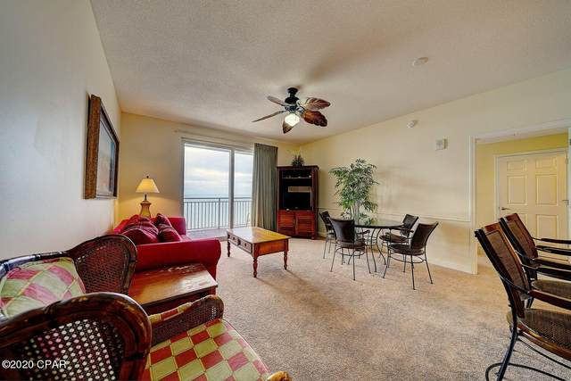 12011 Front Beach Road 1102B, Panama City Beach, FL 32407 (MLS #705807) :: Counts Real Estate Group, Inc.