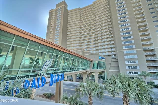 14701 Front Beach Road #1726, Panama City Beach, FL 32413 (MLS #705813) :: Vacasa Real Estate