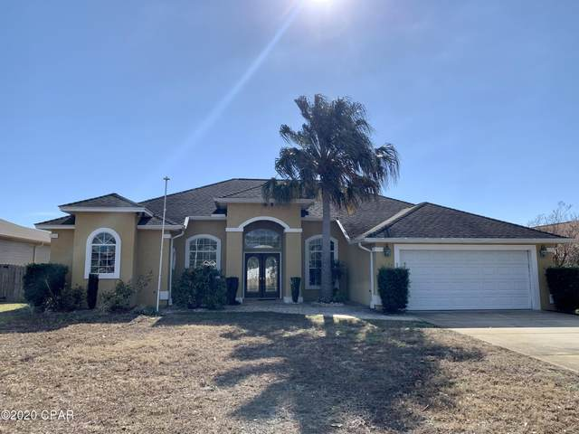 20925 S Lakeview Drive, Panama City Beach, FL 32413 (MLS #705832) :: Counts Real Estate Group, Inc.