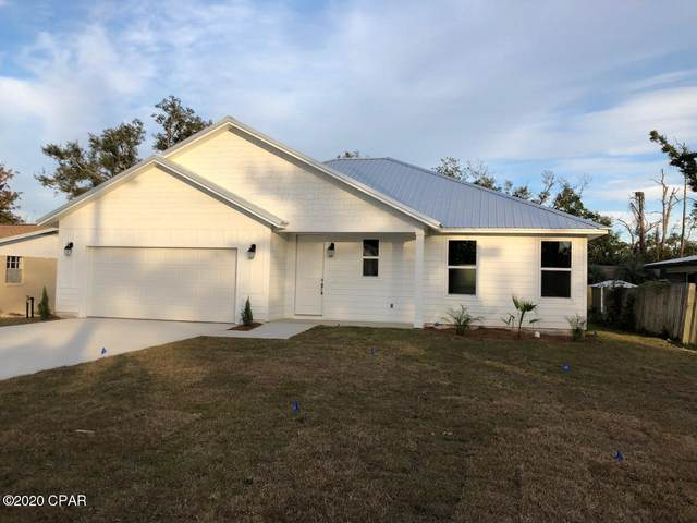 1708 Grant Avenue, Panama City, FL 32401 (MLS #705842) :: Beachside Luxury Realty