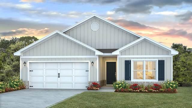 524 Albert Meadow Lane Lot 1039, Callaway, FL 32404 (MLS #705854) :: Counts Real Estate Group, Inc.
