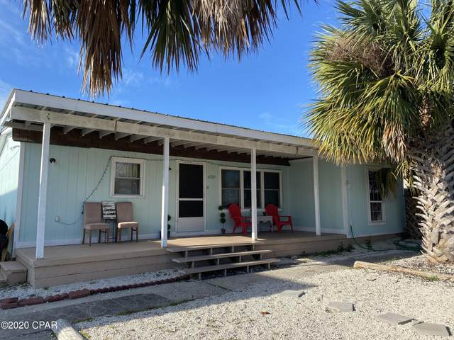 6707 Sunset Avenue, Panama City Beach, FL 32408 (MLS #705872) :: Counts Real Estate Group, Inc.