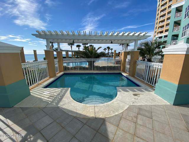 7505 Thomas Drive 111D, Panama City Beach, FL 32408 (MLS #705880) :: Vacasa Real Estate